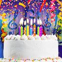 🎉 Happy Birthday Songs 🎶 icon
