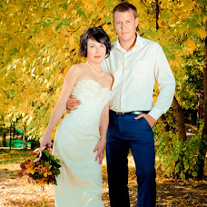 Wedding photographer Maksim Rodionov (max34). Photo of 27.09.2016