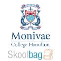 Monivae College icon