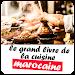 le grand livre de la cuisine marocaine Icon