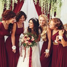 Wedding photographer Olesya Sapicheva (Sapicheva). Photo of 12.01.2017