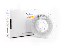 SABIC Lexan EXL Filament - 1.75mm (1kg) White