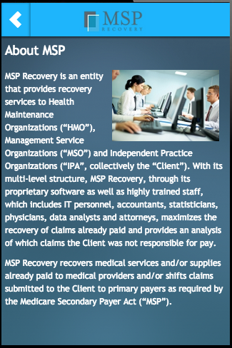 MSP Recovery