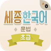 Sejong Korean Grammar - Basic