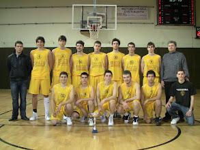 Photo: 2011-12 ΑΕΚ Εφηβικό (γεννηθέντες 1994 και αργότερα) Πρωταθλητές ΕΚΑΣΔΥΜ