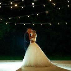 Wedding photographer Dmitriy Kabanov (Dkabanov). Photo of 19.09.2017