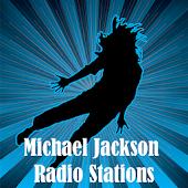 Michael Jackson Radio Stations
