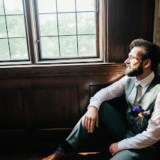 Wedding photographer Taya Moon (tayazahalska). Photo of 19.06.2018