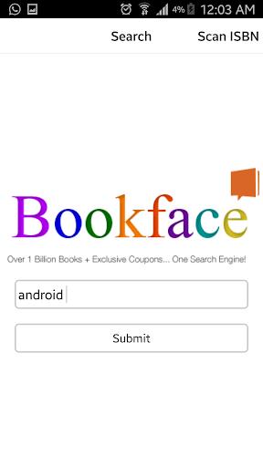 Bookface - Cheapest Textbooks