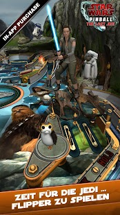 Star Wars™ Pinball 7 Screenshot