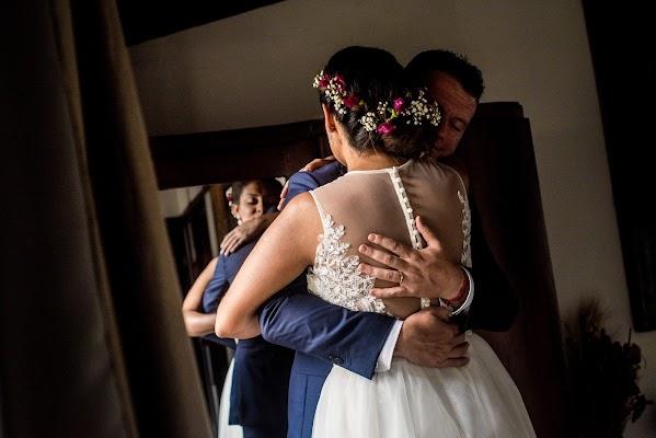 Fotógrafo de bodas Nicolas Molina (nicolasmolina). Foto del 29.08.2017