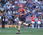 Warren Whiteley of the Emirates Lions is back to lead the team.