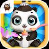 Panda Lu Baby Bear Care APK