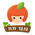 HappyFresh – Groceries, Shop Online at Supermarket icon