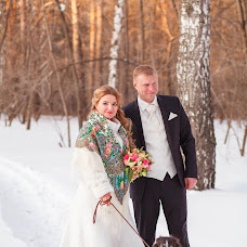 Wedding photographer Yuliya Shilenkova (shilenkova). Photo of 03.03.2015