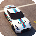 Drive & Parking Nissan GT-R City APK