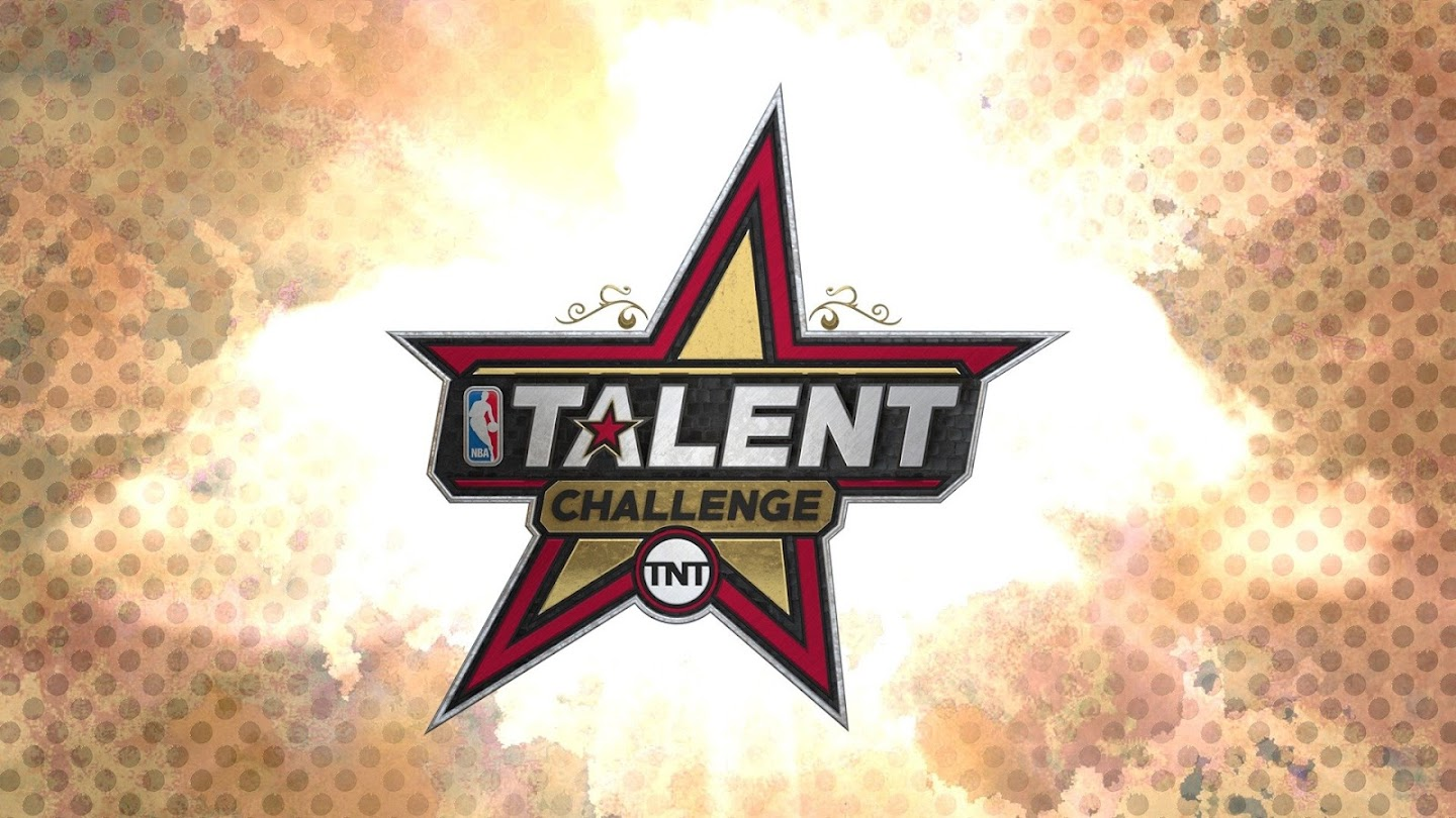Watch NBA Talent Challenge live