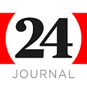 24heures, le journal icon
