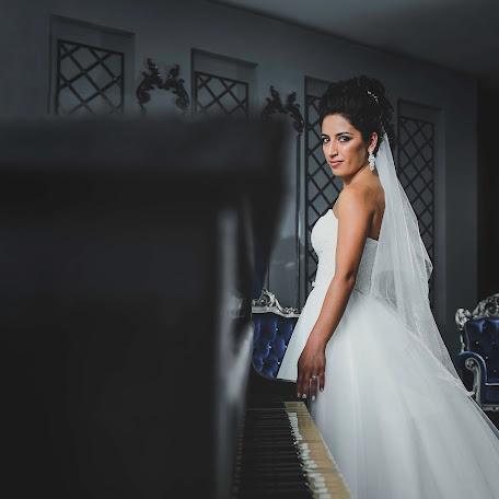 Wedding photographer Timur Safin (phot). Photo of 14.09.2016
