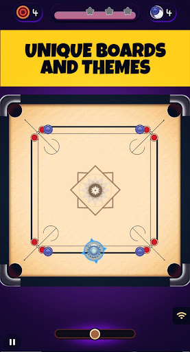 Carrom Club Online : Carrom Board Disc Pool Game 10.3.1 screenshots 2
