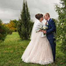 Wedding photographer Marina Petrenko (Pietrenko). Photo of 27.10.2017