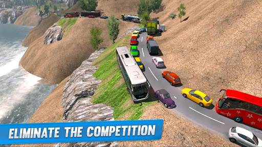 Offroad Hill Climb Bus Racing 2020 5.5.0 screenshots 1