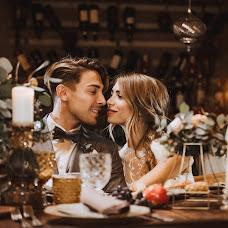 Wedding photographer Stefano Roscetti (StefanoRoscetti). Photo of 18.12.2018