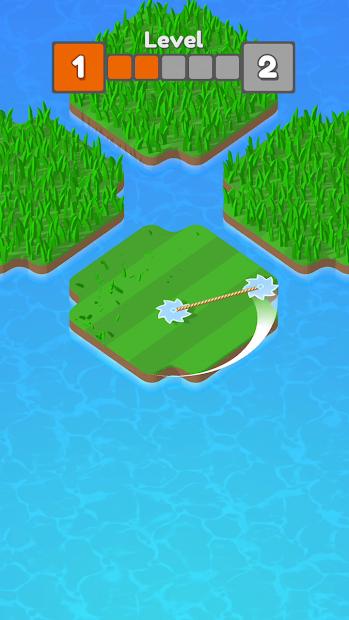 Grass Cut Android App Screenshot