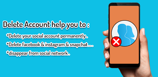 Delete Account - Apps on Google Play