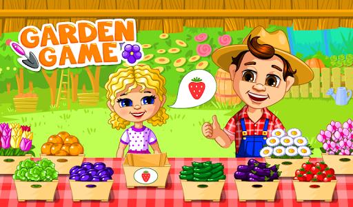 Garden Game for Kids  screenshots 13