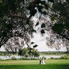 Wedding photographer Zhenya Ermakovec (Ermakovec). Photo of 23.07.2018