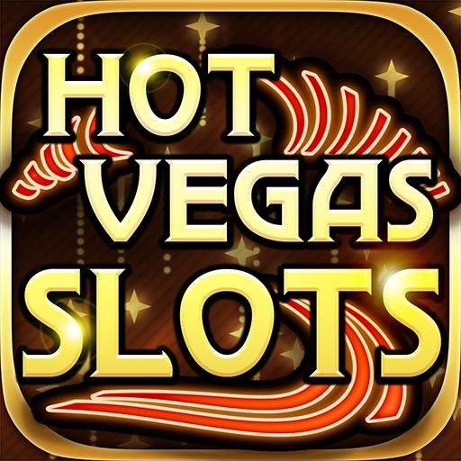 ホットベガス:無料スロットゲームアプリ! 博奕 App LOGO-APP試玩