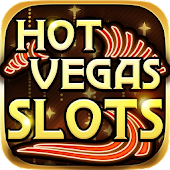 Hot Vegas SLOT GAMES - Free!