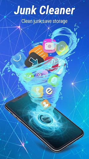 Speed Booster - Phone Boost & Junk, Cache Cleaner 1.30.0 screenshots 2