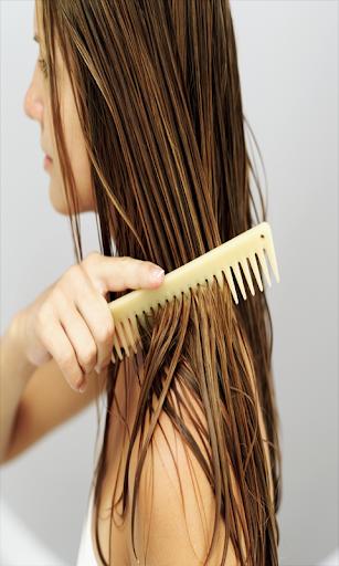 اسرع وصفات تطويل الشعر