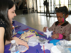 Photo: Family Arts Day Saturday April 27, 2013 - Bringing Quality Arts into the Communtiy!