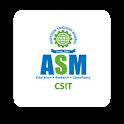 ASM's CSIT icon