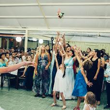 Wedding photographer George Zigouris (georgezigouris). Photo of 11.09.2014
