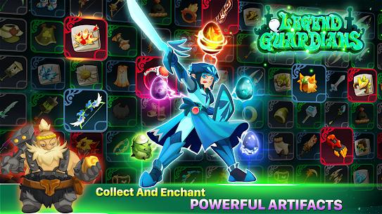 Epic Guardians – Legend Heroes Fighting Action RPG 1.0.2.5 Mod Apk [Unlimited Coins] 9