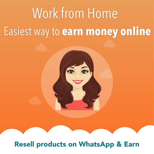 Work from Home, Earn Money, Wholesale Price App  screenshots 3