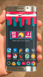 BELUK ICON PACK APK 2