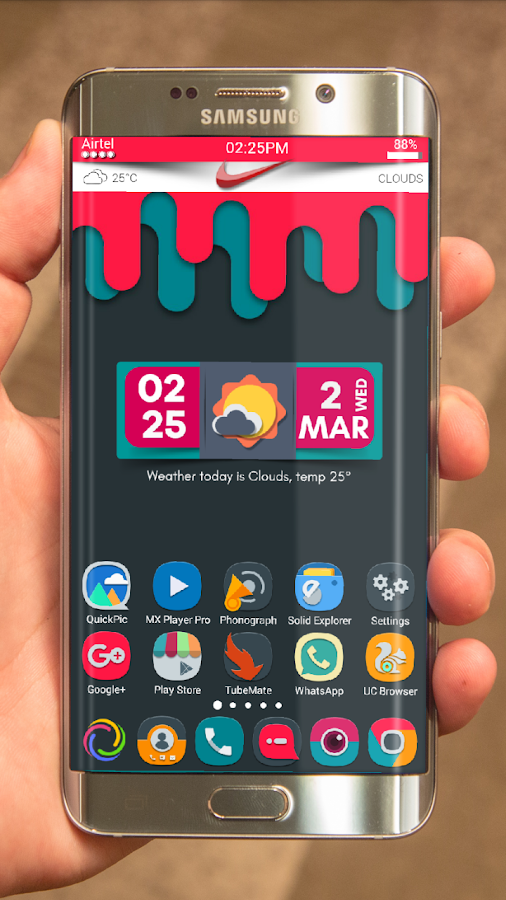 BELUK ICON PACK- screenshot