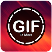 GIF for whatsapp to share