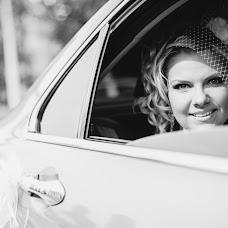 Wedding photographer Wojciech Kuprjaniuk (melodiachwil). Photo of 21.10.2014