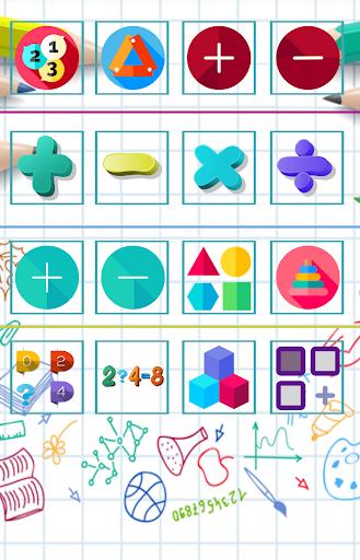 3 - 12 age educational brain games for kids screenshot 3