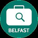 Jobs in Belfast, UK icon