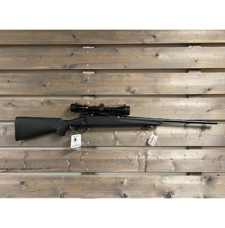 Remington 783 Syntet 308win