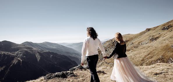 Hochzeitsfotograf Vadim Volosciuc (Volosciuc). Foto vom 16.12.2018