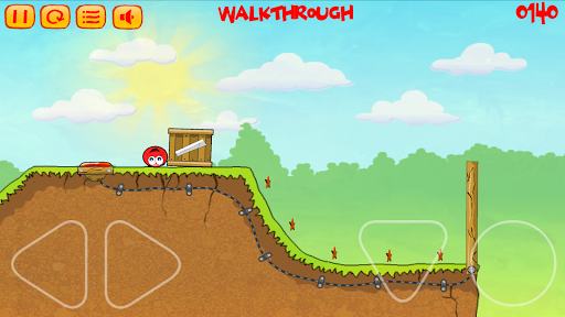 Red Ball 3: Bouncing Ball Love Adventure 1.0.1 {cheat|hack|gameplay|apk mod|resources generator} 1