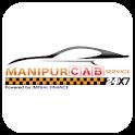 Manipur Cab (Beta) icon
